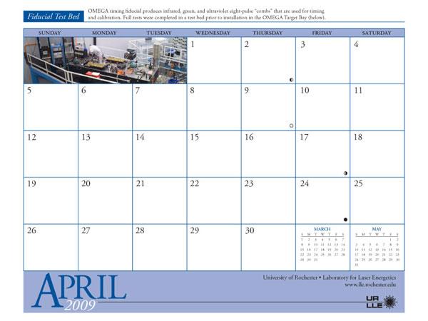 May 2009 Calendar 12963 Trendnet