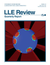 Cover of LLE Review 119