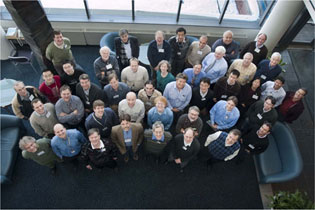International Workshop on ICF Shock Ignition Attendees