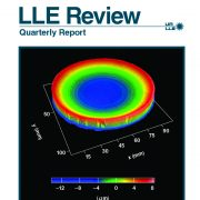 LLE Review Volume 162