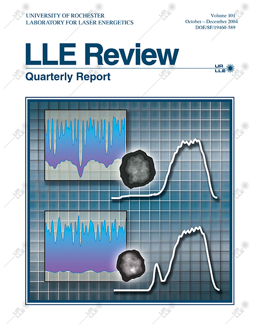 LLE Review Volume 101