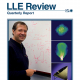 LLE Review Volume 103