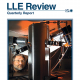 LLE Review Volume 104