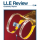 LLE Review Volume 110