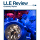 LLE Review Volume 113