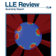 LLE Review Volume 1519