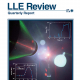 LLE Review Volume 121