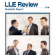 LLE Review Volume 85