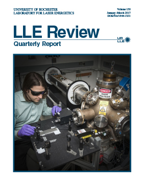 LLE Review Volume 150