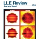 LLE Review Volume 152