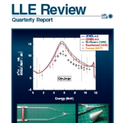 LLE Review Volume 153