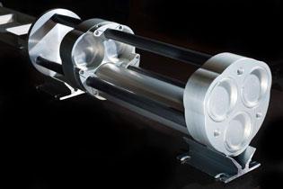 NIF Zirconium Neutron Activation Diagnostic