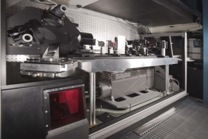 Streaked Optical Pyrometer Upgrade