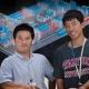 Suxing Hu and Barry Xu
