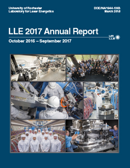 LLE 2017 Annual Report