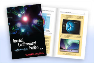 Inertial confinement fusion cover