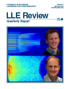 LLE Review Volume 131
