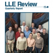 LLE Review Volume 134