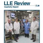 LLE Review Volume 135