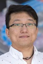 Yiming Zhao.