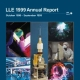 LLE 1999 Annual Report