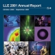 LLE 2001 Annual Report