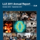 LLE 2011 Annual Report