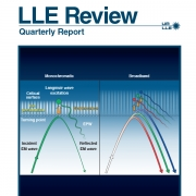 LLE Review Volume 156