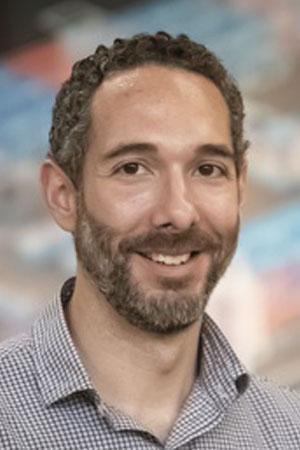 John Palastro