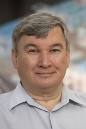 Andrei Maximov