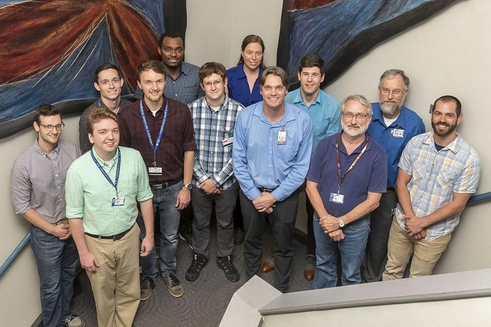 Plasma and Ultrafast Physics Group