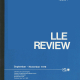 LLE Review Volume 1