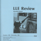 LLE Review Volume 9