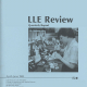 LLE Review Volume 15