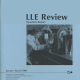 LLE Review Volume 18