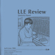LLE Review Volume 35
