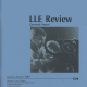 LLE Review Volume 38