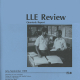 LLE Review Volume 40