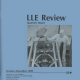 LLE Review Volume 41