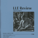 LLE Review Volume 46