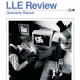 LLE Review Volume 62