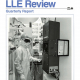 LLE Review Volume 73