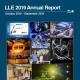 LLE 2019 Annual Report
