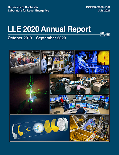 LLE 2020 Annual Report