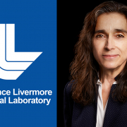 Kim Budil, Lawrence Livermore National Laboratory