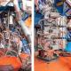 Cryo pump isolation project