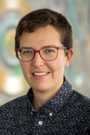Kathleen Weichman Portrait
