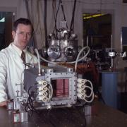 Professor Moshe J. Lubin