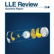 LLE Review Volume 161
